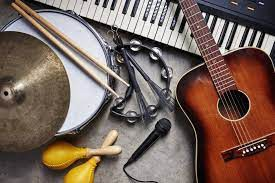Looking for Musical Instruments for Sale