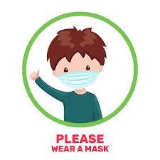 Masks do help!