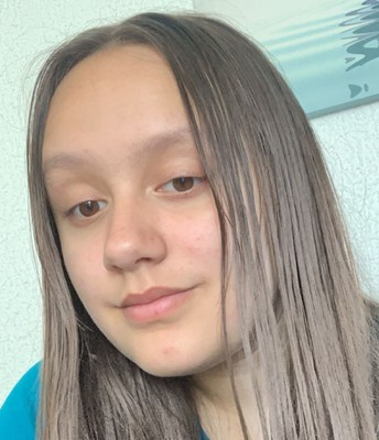 Erna Júlía Magnúsdóttir