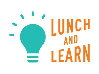 Wednesday Lunch & Learn: