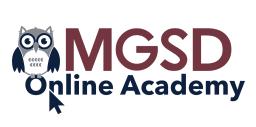 MGSD Online Academy (Grades K - 6)