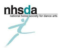 Dancers are Inducted into the National Honor Society for Dance Arts