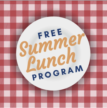 Free lunches available until Aug. 13 at Ross thanks to United Way!