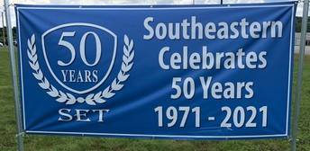 Southeastern Extrusion & Tool, Inc Turns 50!