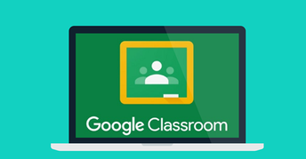 Grade-level Google Classrooms