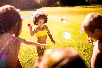 25 Summer Activities for Kids