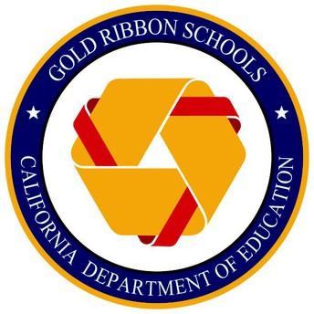 California Gold Ribbon School