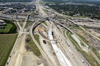 635 East Project notifications
