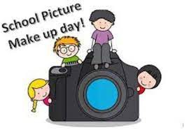 School Picture Make-up Day