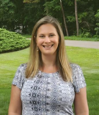 Karen Silvers - Title 1 Assistant