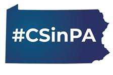 #CSinPA:  Computer Science in PA
