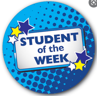 GOAL Student of the Week