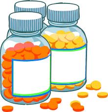 Daily Medications