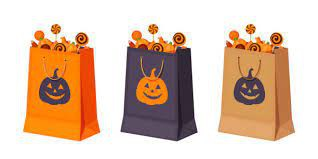 Fall Festival Candy Drive