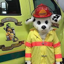 It's Fire Prevention Week!