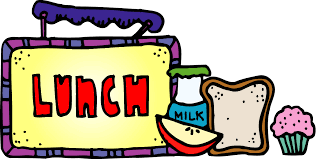 Cafeteria Information: