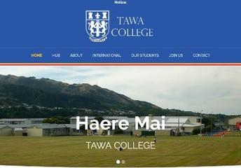 www.tawacollege.school.nz