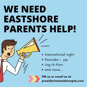Help your PTA...