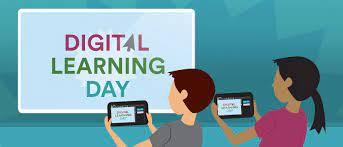 Digital Learning Day September 14th