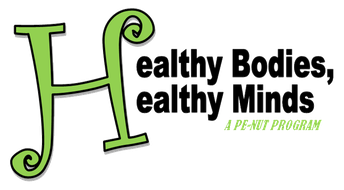 Healthy Bodies, Healthy Minds