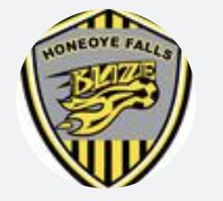 HF Blaze Travel Soccer Registration for the 2021-2022