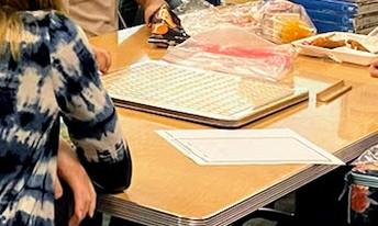 Scrabble Tournament Begins