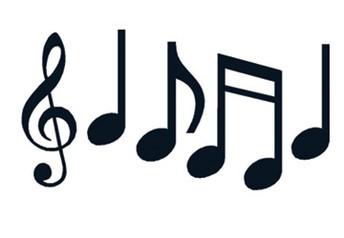 Music Recordings (Grabaciones de música)