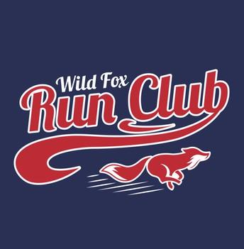 Run Club Sign Up closes Wed. 8:00 AM