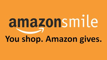 Earn Donations for McKinley When You Do Your Shopping on Amazon.com