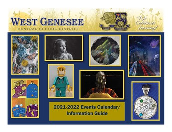 Calendars for 2021-2022 are Now Available Online