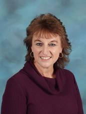 Ms. Teresa Good