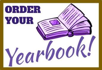 Yearbooks 2020-2021