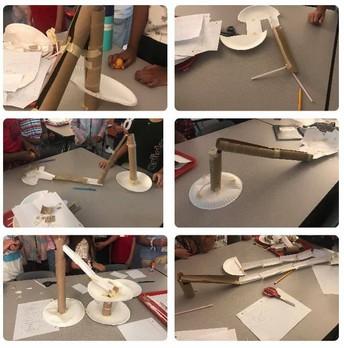 Roller Coaster Designs - 4th Grade - Mrs. Shollar