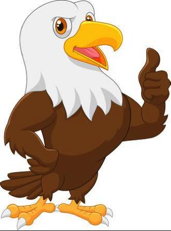 Welcome Back Eagles!