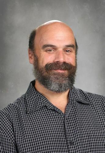 Mr. Curt Williams