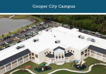 Franklin Academy Cooper City