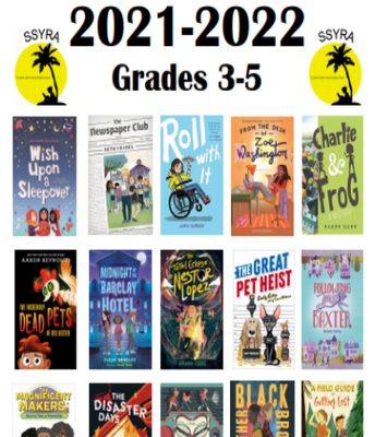 Sunshine State Young Readers Books