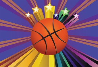 JR. EAGLES BASKETBALL