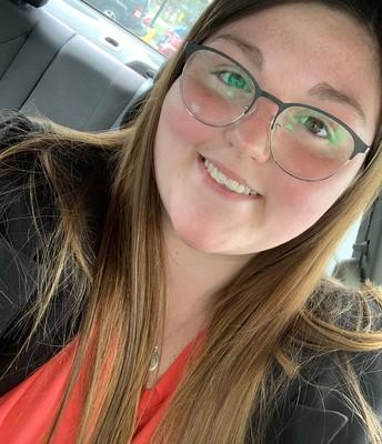 Ms. Caity Cox- Intervention Paraprofessional