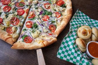 Results of Atlas Pizza Fundraiser