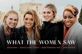 Tuesday Night: Women's Bible Study
