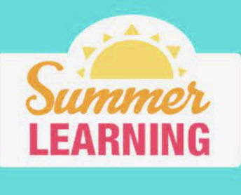 Summer Learning Options