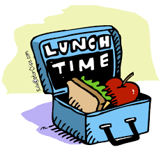 REMINDER: 2021-2022 Lunch Expectations
