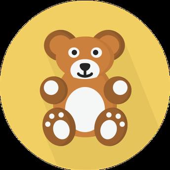 No Teddy Bear Picnic This Year