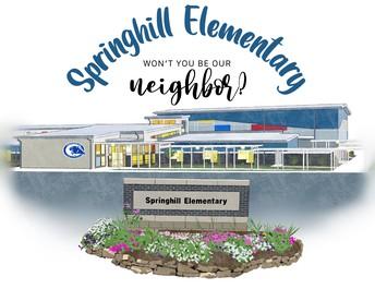 Springhill Elementary School