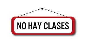 Entrenamiento de Maestros el lunes, 10/11 - NO HAY CLASES