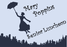 Save the Date: Senior Luncheon