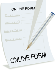 2021-22 Back-to-School Forms