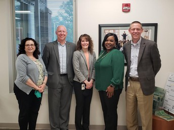 Sycamore Welcomes Misty Belfrom as Special Education Supervisor