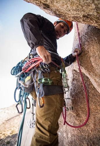 Next Week: Rock Climbing/Safety Equipment